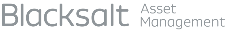 Logo Blacksalt AM